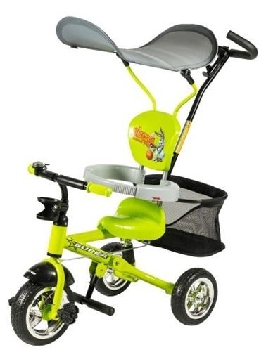 Sunny Baby LSR901R Troy Bisiklet-Sunny Baby